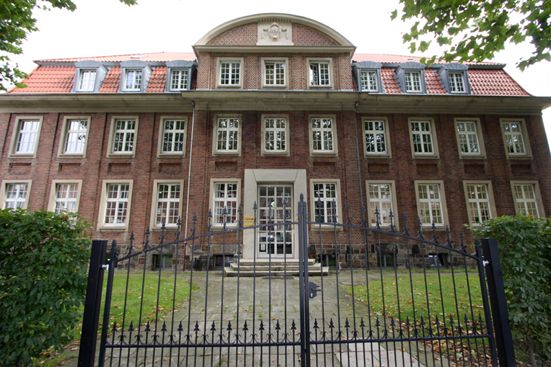 Sitz der macondo publishing GmbH