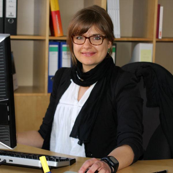 Jennifer Nicolay