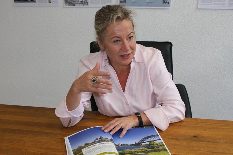 Marion Lenzen