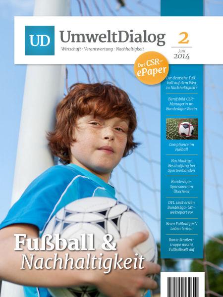 UmweltDialog Magazin 02