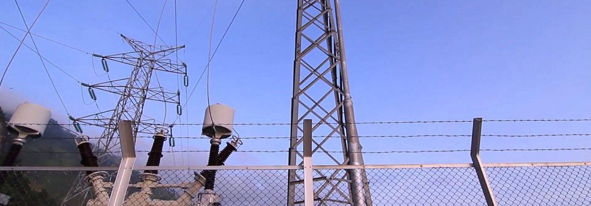 Screenshot - Stromnetz Indonesien